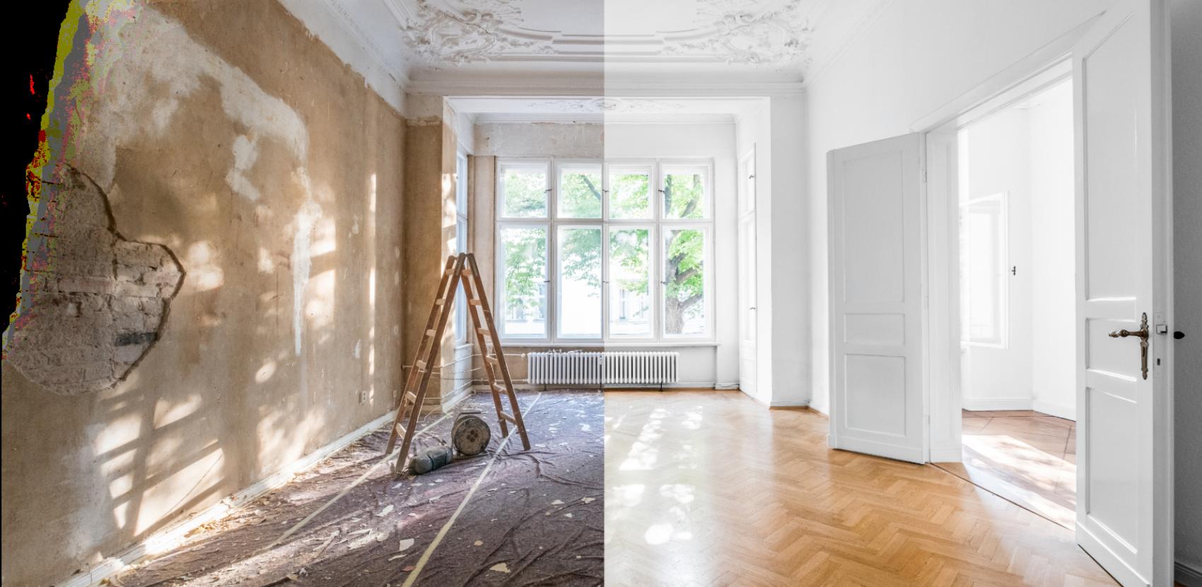 Entreprise de peinture en bâtiment sur Toulouse et Montauban